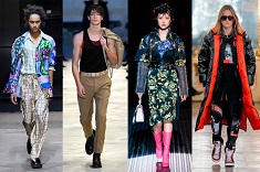 Time for fashion....Italian style Fly RT -  VN to Italy from $571