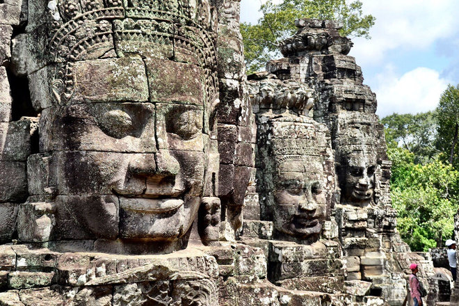 Things you must do in Angkor Wat, Cambodia