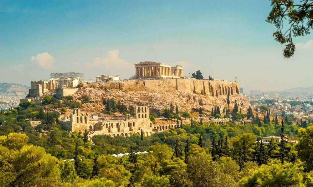 Beautiful Bangkok to ancient Athens with cheap tickets from USD700