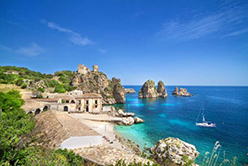 <strong><i>Mediterranean Magic....</i></strong>Italy, France, Spain private prices available now in Business and Economy