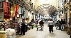 <strong><i>Irresistable IRAN....Bazaar Shopping, </i></strong>Fly Business Class and get extra baggage From $950.00